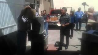 Destruyen más de 79 mil credenciales de elector en Chihuahua