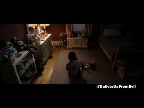 Deliver Us From Evil  : The Door Won't Open  At Cinemas August 20