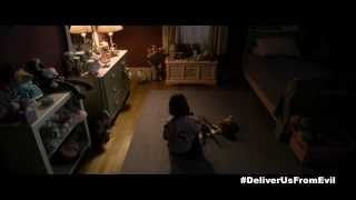 Deliver Us From Evil - Clip: The Door Won't Open - At Cinemas August 20