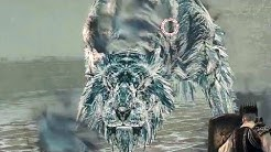 Dark Souls 2 - How to Beat Aava the King's Pet in Crown of the Ivory King