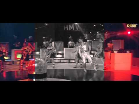 Om Shanti Om : DJs Vaggy, Stash & ZeeTwo
