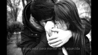 Repeat youtube video Kiss me - Ed Sheeran - Traduzido (legendado)