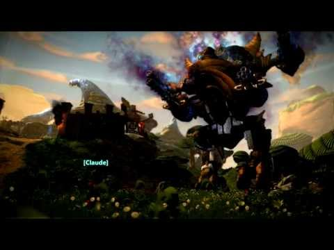 Intro to Project Spark