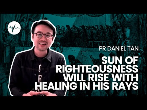 Son of Righteousness | SIBLife Online