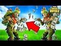 *OUD* DE BESTE GIERIGE REX OOIT?! | Fortnite Battle Royale Solo (Nederlands/NL)