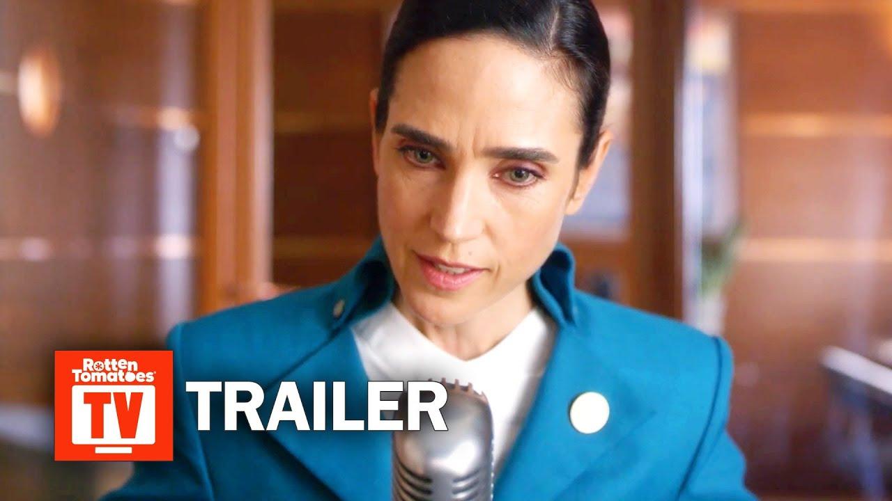 Wonder Woman Director Patty Jenkins Makes Netflix Series