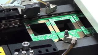 Изготовление плат для телефонов и бабушки с паяльниками(Как на платы припаивают процессоры, память, SD слоты и другие компоненты? Небольшая экскурсия по производств..., 2015-02-06T12:52:44.000Z)