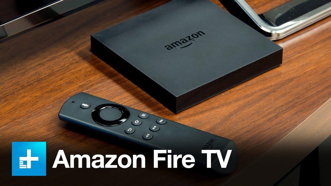 Amazon Fire Tv Kosten