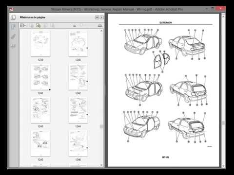 Nissan Almera Wiring Diagram on nissan wire harness diagram, nissan schematic diagram, nissan electrical diagrams, nissan fuel system diagram, nissan transaxle, nissan battery diagram, nissan distributor diagram, nissan ignition resistor, nissan ignition key, nissan main fuse, nissan repair diagrams, nissan body diagram, nissan fuel pump, nissan brakes diagram, nissan repair guide, nissan diesel conversion, nissan chassis diagram, nissan engine diagram, nissan suspension diagram, nissan radiator diagram,