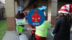 Episode #11 Dr  Seuss Parade  Woodland Acres Elementary