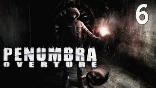 """Penumbra: Overture Part 1 Scare Cam - Episode 6 """"GIVE IT POWER"""""""