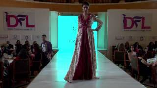 Rayana Fashion Show - Burj Al Arab