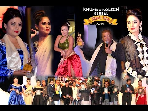 Khumbu Kolsch Global Film Award 2016 (Part 2)