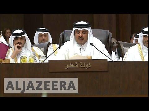 Syria, Palestinian Unity Top Arab League Summit Agenda