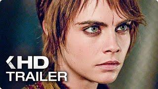 CARNIVAL ROW Trailer (2019)