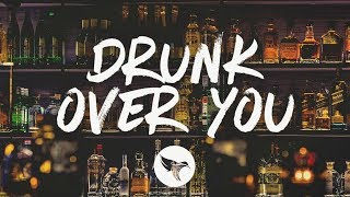 Niko Moon - Drunk Over You (Lyrics)