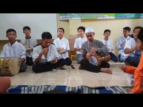 Marawis Nurul Huda (mayjuz)