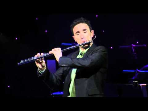 Bolero, Maurice Ravel, Gary Arbuthnot Flute