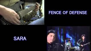 シティーハンター2のOP you tubeにある-SARA-のPVやLive動画、音源を参...