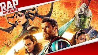 Rap do Thor: Ragnarok | DatteBeats Tributo 39