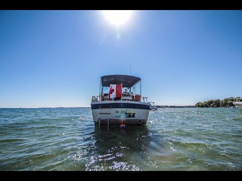 Used Boat For Sale - 1985 Chris Craft 281 Catalina Cruiser
