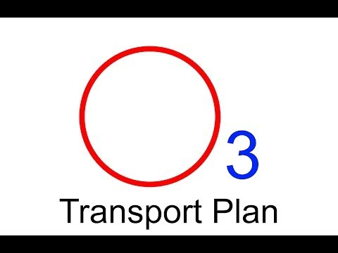 03 Transport Plan