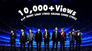 Official Video | Nine by Nine Lyrics | ผู้โชคดี