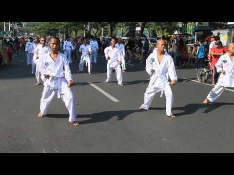 Karate smk pelayaran semarang
