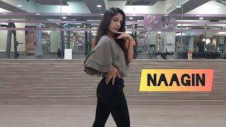 Naagin - Vayu, Aastha Gill, Akasa, Puri | Dance Cover
