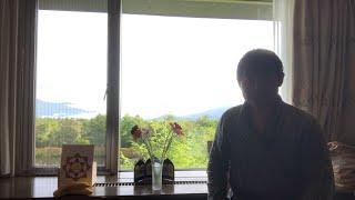 清里高原ホテル ブラフマスートラリトリート🏔🏨🏞3日目✨✨