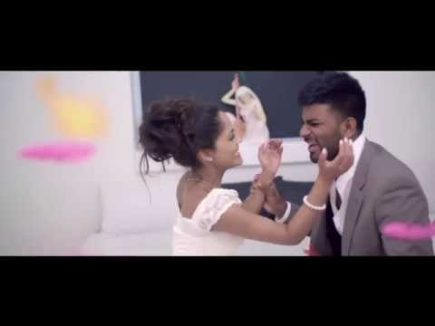 """New Tamil Love Song """"Yetho Yetho"""""""
