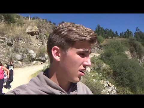 Trip to Huaraz