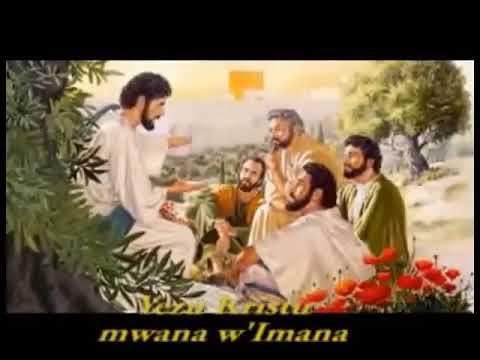 Download Ubutwari bwa Nyagasani by CHORALE DE KIGALI