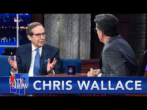 'Everything We Thought Was Completely Wrong' - Chris Wallace On U.S. Attempts To Find bin Laden