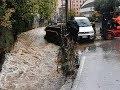 Meteo Maltempo, è Ancora Allerta Rosso In Liguria E Piemonte  Le Previsioni Per Domani