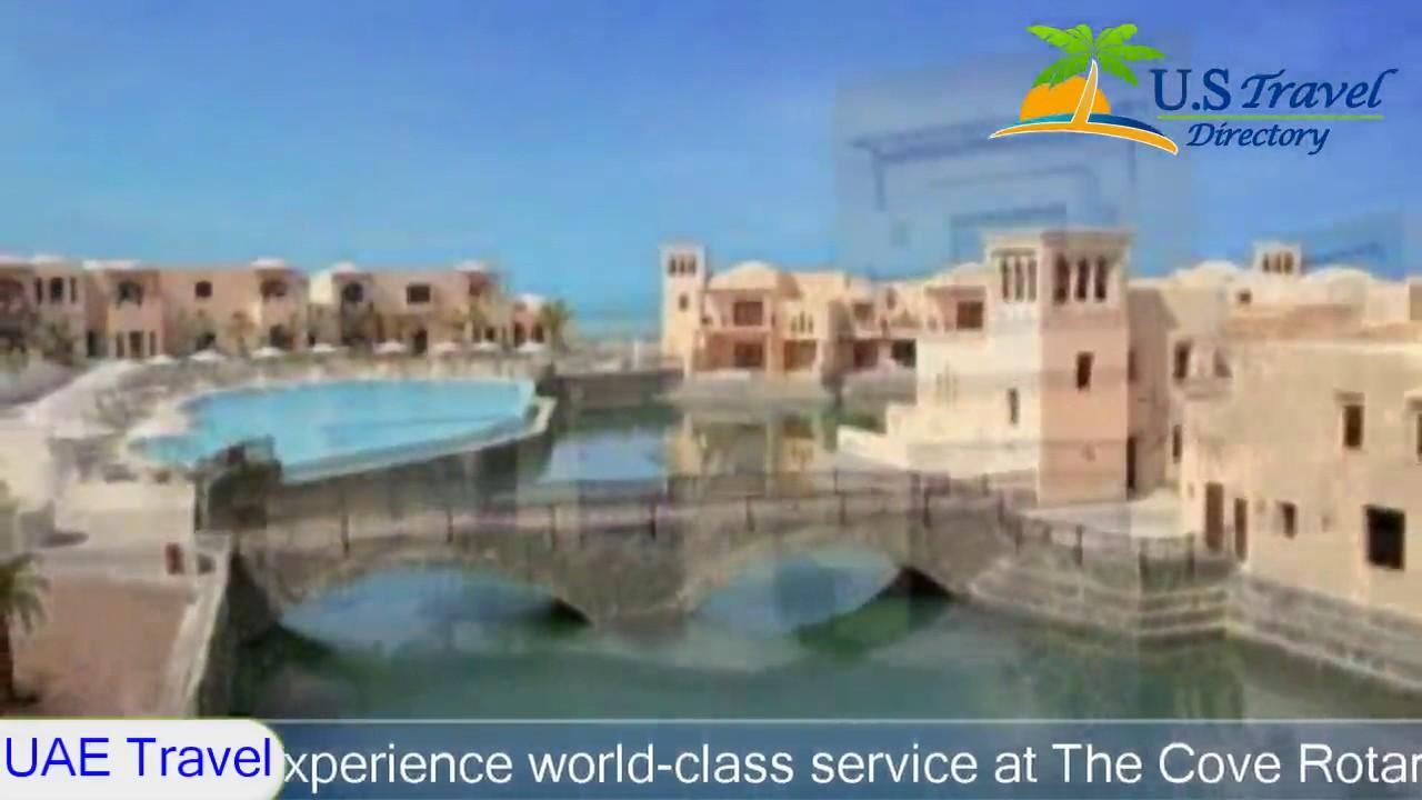The Cove Rotana Resort Ras Al Khaimah Ras Al Khaimah Hotels UAE