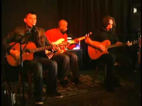Maria Maria unplugged Adam Lasher and Brian Nicolet