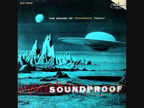Ferrante & Teicher - Soundblast (((1956))) (Sorry, LP was in the wrong cover)