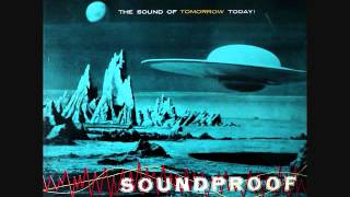 Ferrante & Teicher - Soundproof (1958) Full vinyl LP