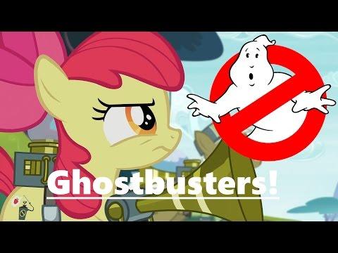 Ghostbusters! PMV