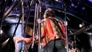You give love a bad name - Live New Jersey 2001