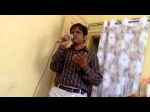 Parda Hai Parda ...Live Qawwali with Karaoke ... by TRISHAN