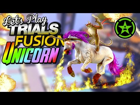 Let's Play - Trials Fusion: Awesome Level Max DLC
