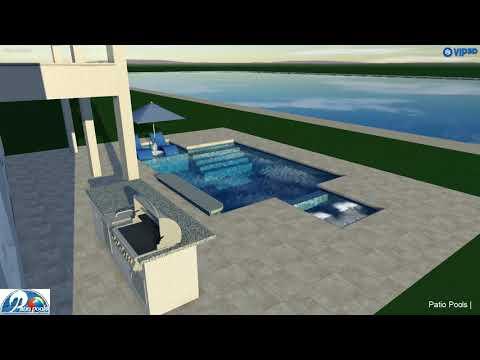 Shonna Barillas Swimming Pool - 03/20