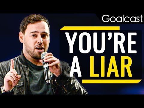 How to Live with Integrity | Scooter Braun | Goalcast Mp3