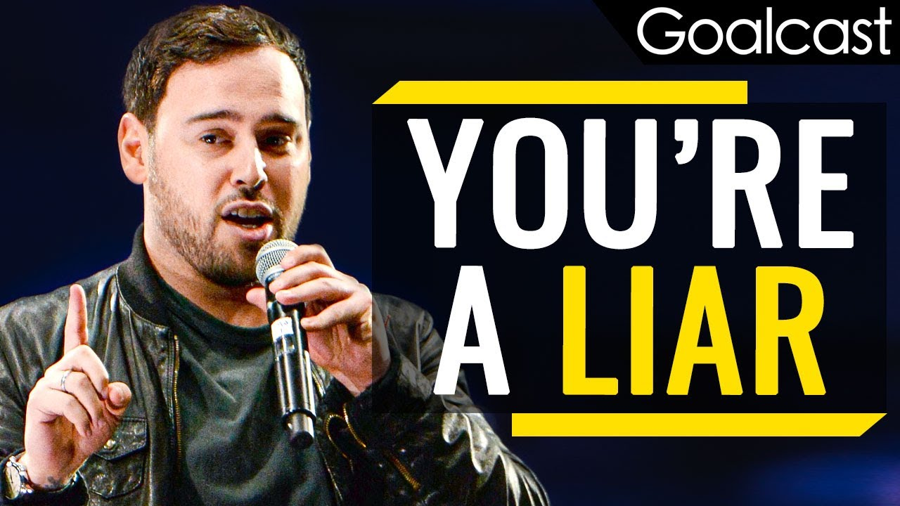 How to Live with Integrity | Scooter Braun | Goalcast