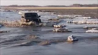 Трасса Арыкбалык-Саумалколь (СМОТРЕТЬ ВСЕМ!!!!)