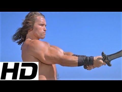 Conan the Barbarian • Theme/Anvil of Crom • Basil Poledouris