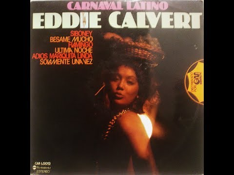 Eddie Calvert - Por Favor