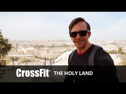 The Holy Land With Russell Berger: Part 1
